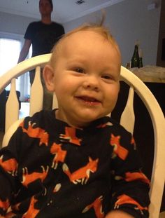 Happy Charlie!! - kids, boys, grandkids, family, loves, baby