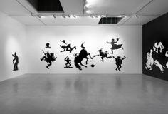 Kara Walker - What's On - Camden Arts Centre