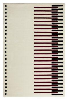 Quand les livres de Gallimard inspirent une collection de tapis | Le Figaro Madame