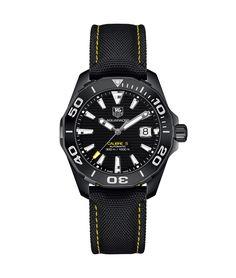 AQUARACER Calibre 5 Automatic Watch 300 M - ∅41 mmBlack version