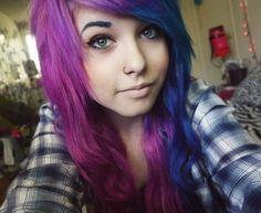 Hair Color Crazy