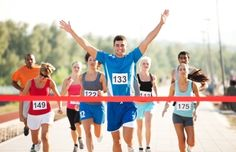 Couch to 5K: Who's With Me?