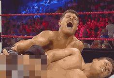 Gotta love wrestling
