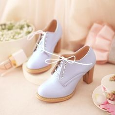 Sweet students heels SE3311