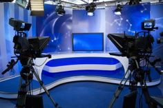 Could This be the First News Channel Run by Teens? ~ http://www.wakingtimes.com/2014/08/12/first-news-channel-run-teens/