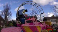 De Bierdoppers 2016 Carnavalsoptocht Zwaag 3e prijs wagens