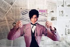 30 Days of Life Support - Prince - I Just Can't Believe All the Things People Say, Controversy. Keep Dreaming, Music Do, Roger Nelson, Prince Rogers Nelson, A Day In Life, Believe In God, Inner Child, My Prince, Beautiful One