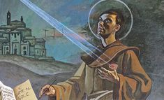 <p><b>January 18.</b> Like many people, Saint Charles of Sezze thought he knew what God wanted him to do with his life, only to find out that he was mistaken. Instead of going to India as a missionary, Saint Charles settled in Rome where he cooked and cared for the friary and friary chapel. While being simple, Saint Charles was no simpleton as is obvious from his life story.