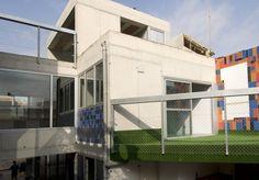 M&M House / XPIRAL