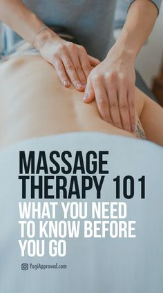 Interested in massage therapy? Learn about the benefits of massage, types of massage and an overview of massage to find the best option for you. Massage For Men, Massage Tips, Self Massage, Massage Benefits, Good Massage, Massage Techniques, Massage Therapy, Massage Room, Health Benefits