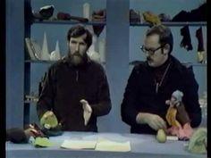 Jim Henson and Frank Oz: Chase Scene Frank Oz, Jim Henson, Make You Smile, Scene, Film, Movie, Film Stock, Cinema, Films