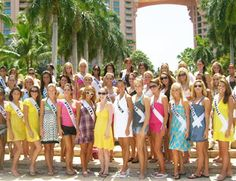 17 exclusive: miss teen usa pageant (behind the scenes!)