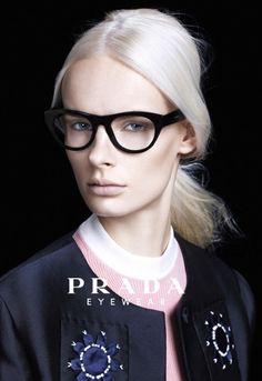 Prada Eyeglasses 2014