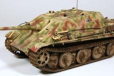 "Jagdpanther ""302"" sPz.Jg.Abt. 654 - Page 2 - planetArmor"