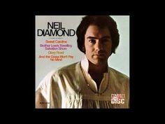 Neil Diamond Greatest Hits Full Album - YouTube