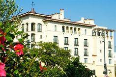 Canary Hotel Santa Barbara, CA