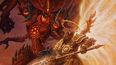 """Diablo 3 will remain always-online, despite planned auction house closures. """"That's a pretty significant about-turn for a game that's generated a lot of controversy from its extraneous features and requirements"""" says PC Gaming. http://www.pcgamer.com/category/news/"""