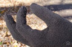 The Best Running Gloves | As the temperatures begin to fall, you can best keep your hands warm and dry with liner gloves. We recommend Smartwool Liner Gloves, which offer the best combination of durability, touchscreen sensitivity on the thumb and index finger, and warmth.