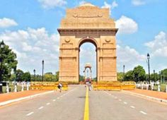 Air Pollution in Delhi reduces, city breathes cleaner air Weather News, News India, Air Pollution, Weather Conditions, All Over The World, Big Ben, Breathe, Earth, City