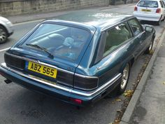 Lynx Eventer XJS . Where are they all ? - Page 3 - Jaguar - PistonHeads