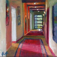 a dreamer's den: Liza Hirst