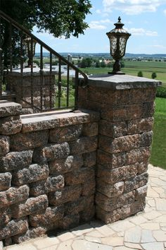 With its more weather-worn appearance, Diamond Stone Cut® offers a natural appearance that increases the versatility of this landscaping classic. Based on the original Diamond® unit, it provides the same benefits, simplicity and flexibility. Outdoor Spaces, Outdoor Living, Free Standing Wall, Patio Tiles, Sit Back, Flexibility, Landscaping, Environment, Relax