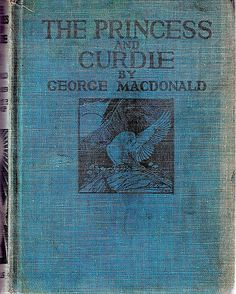 The Princess and Curdie by George MacDonald, 1942