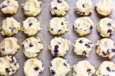 Future Cookies of America: If you are the lovingly homemade baked goods type, I suggest making a gift out of a roll of cookie dough and free...