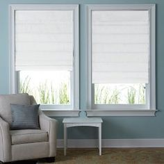 Window Shades Material