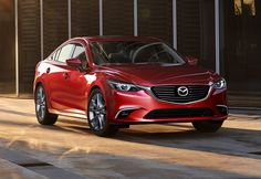 Tips for buying new 2016 mazda 6 in toronto online
