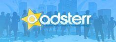 Alla scoperta di Adsterr, la rivoluzione social nell'e-commerce! | con Adsterr il social entra nell'e-commerce, a noi sembra un'idea vincente ed a voi?