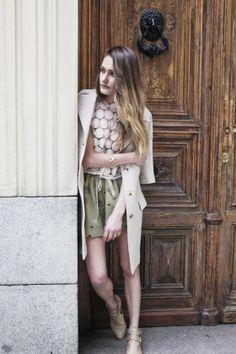 romantic style- medblick.com  spring style