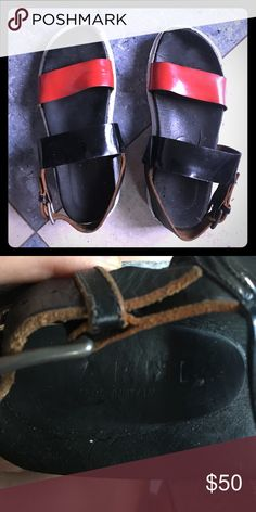 Marni Sandals Marni Sandals Marni Shoes Sandals