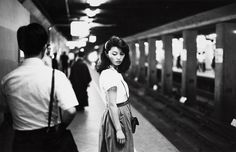 Dutch photographer Ed van der Elsken is featured in the exhibit 'Camera in Love' at the Jeu de Paume museum in Paris. Larry Clark Photography, People Photography, Street Photography, Art Photography, Robert Frank, Best Street Photographers, Famous Photos, Black And White Photography, High Quality Images