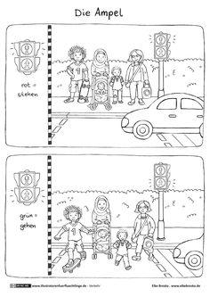 Download als PDF:Verkehr – Ampel – Broska