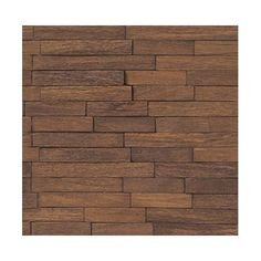 WOOD BRICK by Porcelanosa