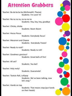 Tips and Tools for Classroom Management …