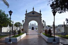 Cementerio Municipal de Mompox