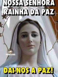 Rainha da Paz