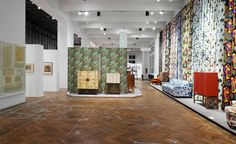 Vienna's MAKcelebrates the work of modernist master Josef Frank with a majorretrospective