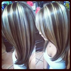 Like the highlights
