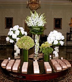 Wedding Bouquets - Ariston Flowers