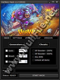 VarWars Hack Tool download. Download VarWars Hack Tool full version. Official VarWars Hack Tool is ready to work on iOS, MacOS and Android.