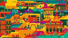 http://www.creativebloq.com/how-to/create-a-busy-city-scene-in-illustrator