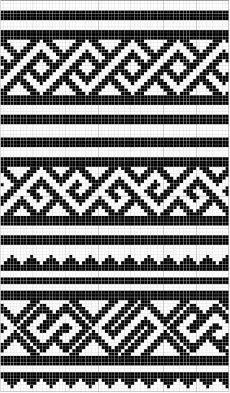 Tapestry Crochet Patterns, Crochet Motifs, Crochet Chart, Mosaic Patterns, Filet Crochet, Embroidery Patterns, Knitting Patterns, Cross Stitch Bookmarks, Cross Stitch Borders