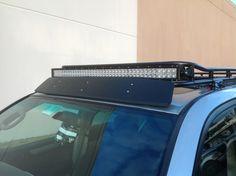DIY Roof Rack Fairing - Whitson Metalworks - Toyota 4Runner Forum - Largest 4Runner Forum