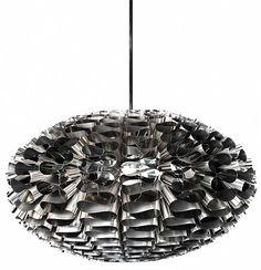 Norm 03 Steel Pendant Lamp by Norman Copenhagen
