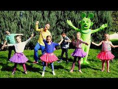 FÍHA tralala - KOLOVRÁTOK - YouTube Slovak Language, Kids Songs, Christmas Ornaments, Children, Youtube, Activities, Projects, Xmas Ornaments, Boys
