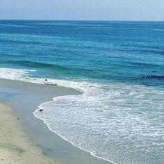 【spaeikolagunabeach】さんのInstagramをピンしています。 《#beach #orangecounty #california #laguna #lagunabeach #ocean #oceanview #waves #blue #bluesky #sea #instagood #instalike #instadaily #instagram #saturdays #vacocam #relax #海#波#空#vacation #travel》