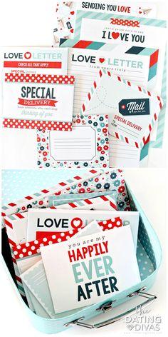 Love Letter Kit 2.0